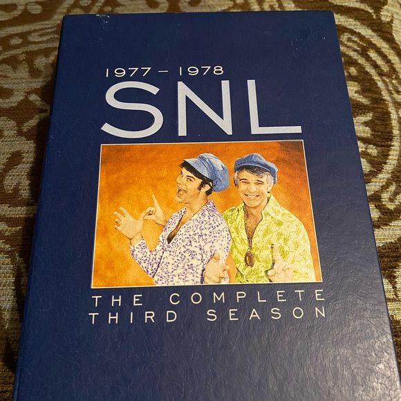 Saturday Night Live 3rd Season